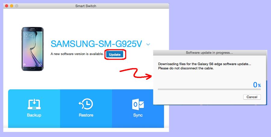 SmartSwitch-Upgrade